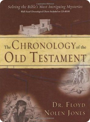 ChronologyOfTheOldTestament