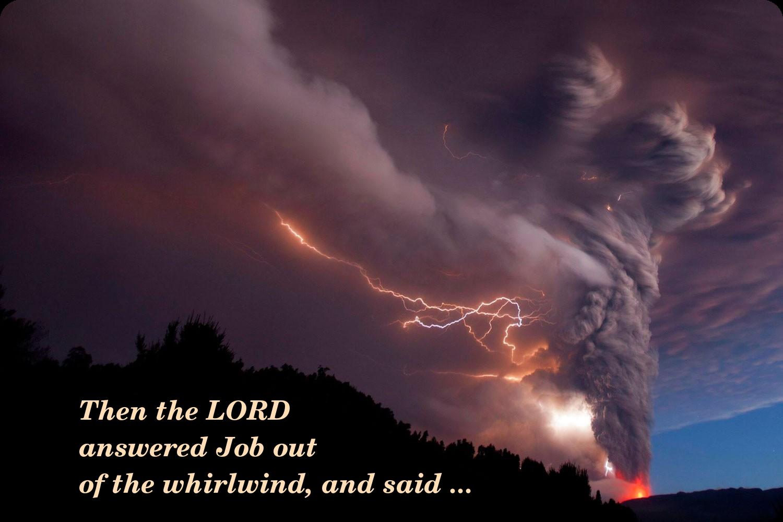 Tornado+Lightning