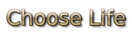 ChooseLife